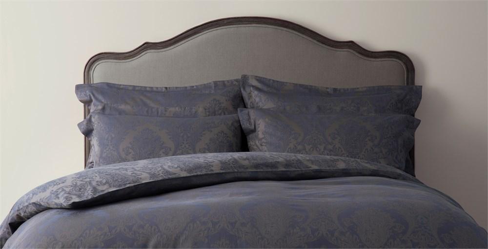 Fleur Damask Bed Linen Set